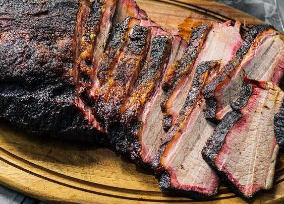 Master the Art of Whole Smoked Brisket