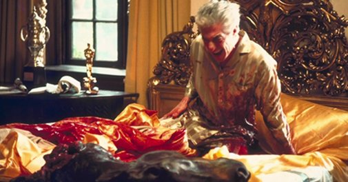 Was the Horse's Head in 'The Godfather' Real?