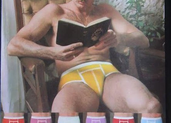 30 1970s Men's Fashion Adverts That Cannot Be Unseen |