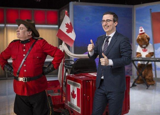 In Defen(c)e of Canadian Comedy - Splitsider