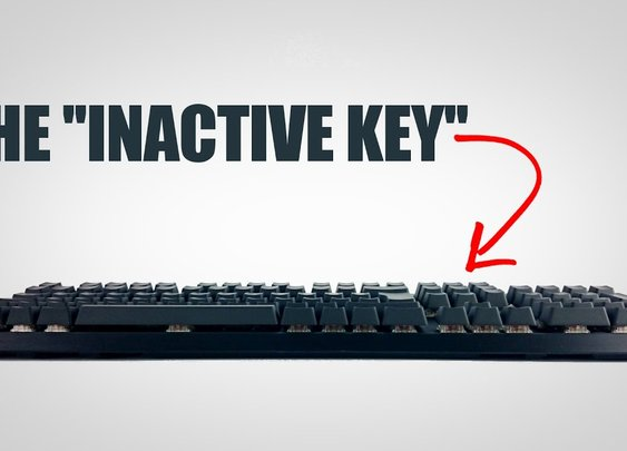 The Undermissed Key: Don't Forget The Scroll Lock! [Times New Geek]