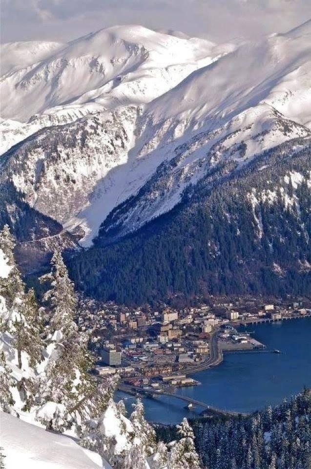 I Love Alaska - A Great Place To Visit -  Juneau Ak. Photo... | Facebook