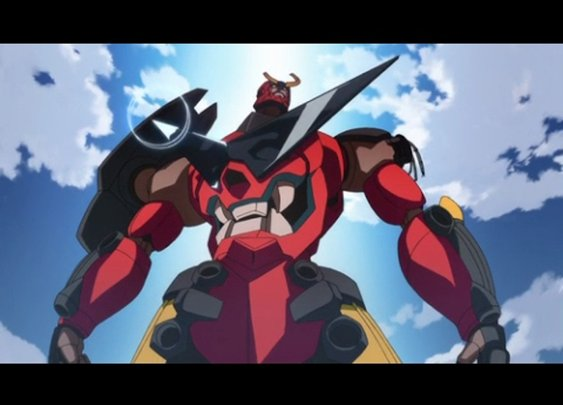 The Hype Mashup Music Of Gurren Lagann, Gatchaman, And Soul Eater [GabeMODE]
