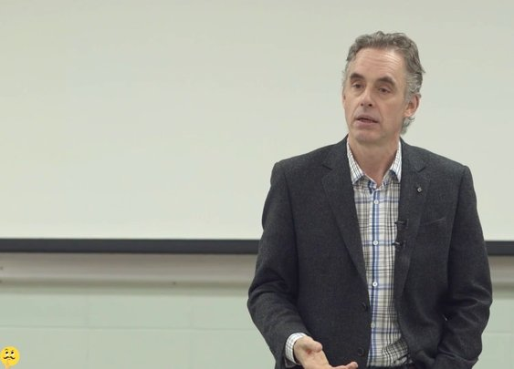 Jordan Peterson: The New Counterculture - YouTube