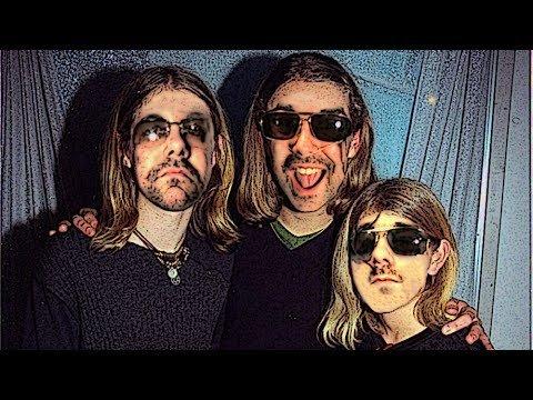 BlitzMMMBop: Hanson and The Ramones