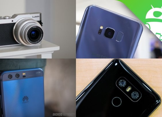 The $550 Mirrorless Camera Vs The Flagships: Is It A Waste Of Money? [GabeGIZMO]
