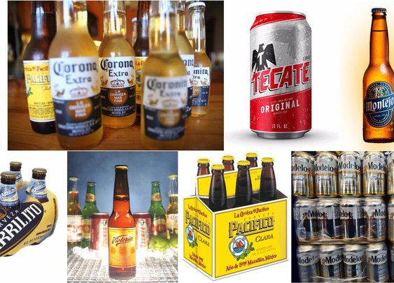 A primer to the easy-going pleasures of Mexican beers