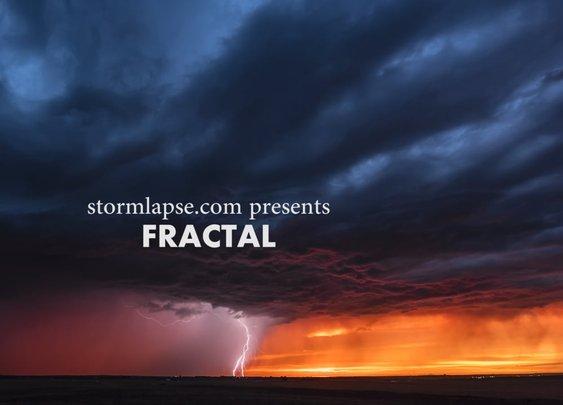 FRACTAL StormLapse