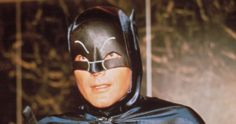 Adam West, TV's 'Batman,' Dead at 88