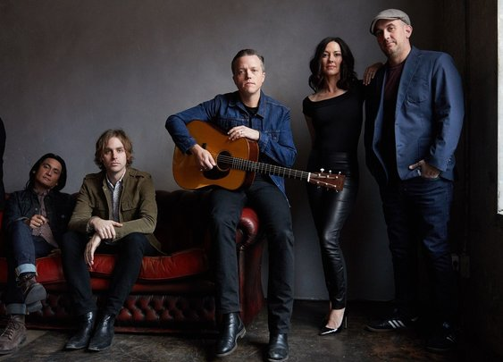 Stream Jason Isbell's New Album, 'The Nashville Sound' : NPR