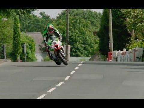 Rider Avoids a 150 MPH Crash