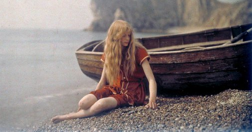 10+ Of The Oldest Color Photos Showing What The World Looked Like 100 Years Ago | Bored Panda