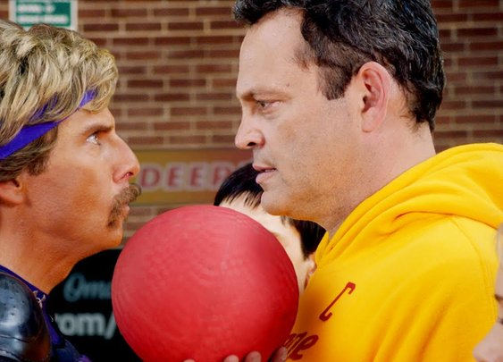 Dodgeball is Back and Ben Stiller Wants YOU to Join Him
