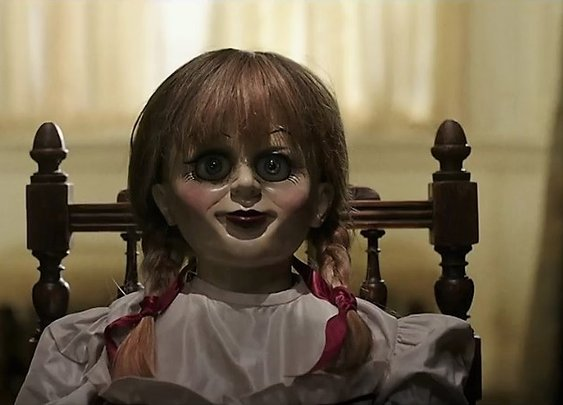 Annabelle Creation Trailer: Haunting Souls From The Beginning