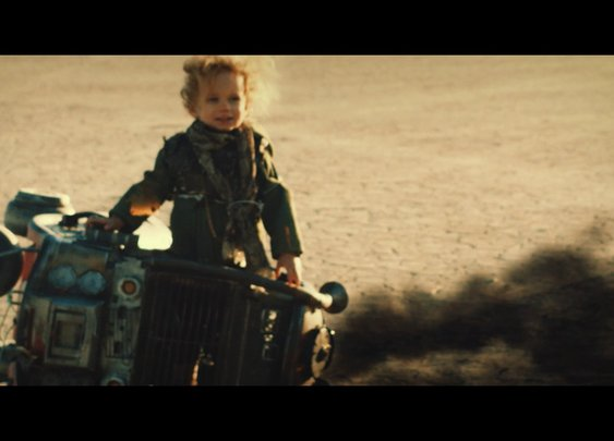 MAD MAX JUNIOR - YouTube