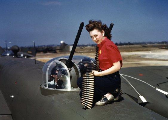 The Kansas City B-25 Factory     |    Military Aviation | Air & Space Magazine
