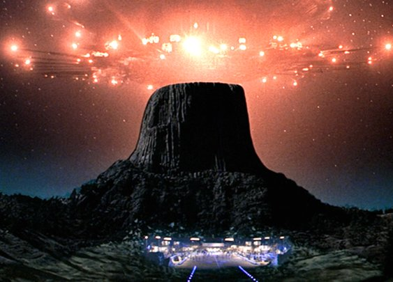 'This Means Something' Teaser Ahead Of 'Close Encounters' Re-Release