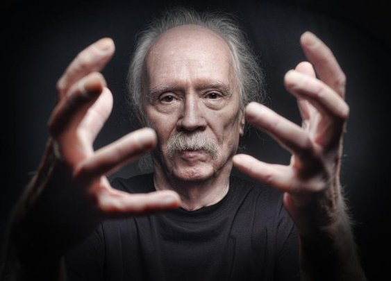 John Carpenter Brings New Series To SyFy - Tales For A Halloween Night