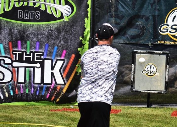 There's No Crying in Professional Wiffle Ball – Narratively