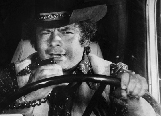 The Strange Story Of 'Convoy': How A Trucker's Protest Anthem Became A '70s Hit