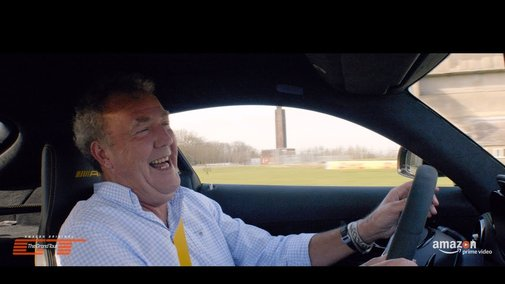 First trailer of 2 season The Grand Tour!