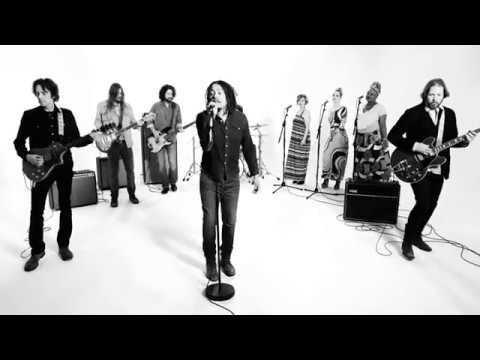 """The Magpie Salute - """"Omission"""""""