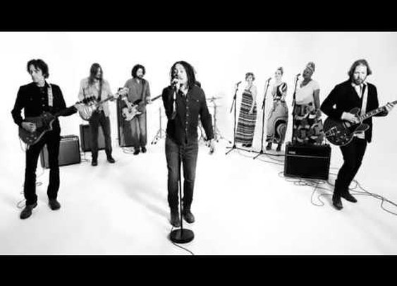 "The Magpie Salute - ""Omission"""
