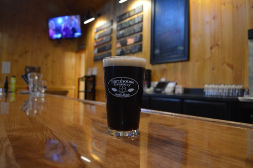 """Barnhouse Brewery and """"The Beer Guru"""" » Loudoun County VA Breweries   Distilleries and Cideries News and Happenings"""