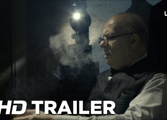 Darkest Hour - Official Trailer 1