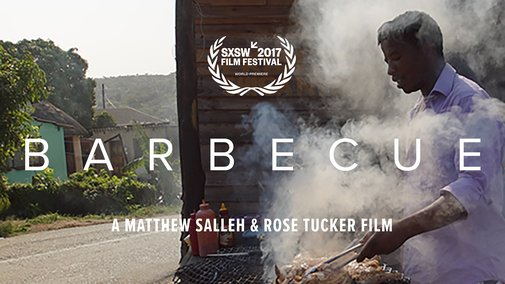 Barbecue Documentary (2017) - Trailer