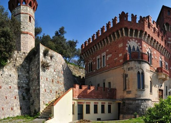 Castles In Italy For Sale Pag 5 | Lionard
