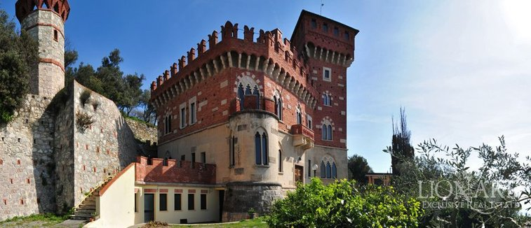 Castles In Italy For Sale Pag 5   Lionard