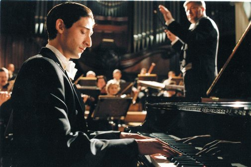 Science Says Piano Player's Brain Is More Powerful