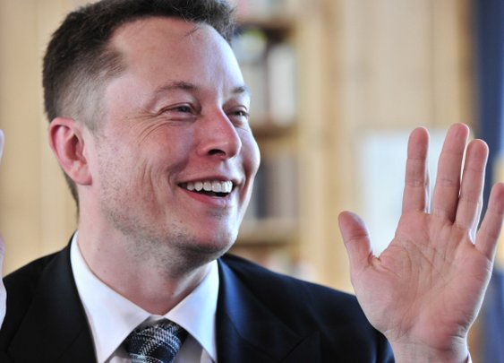 Elon Musk says Mark Zuckerberg's understanding of the future of AI is 'limited'