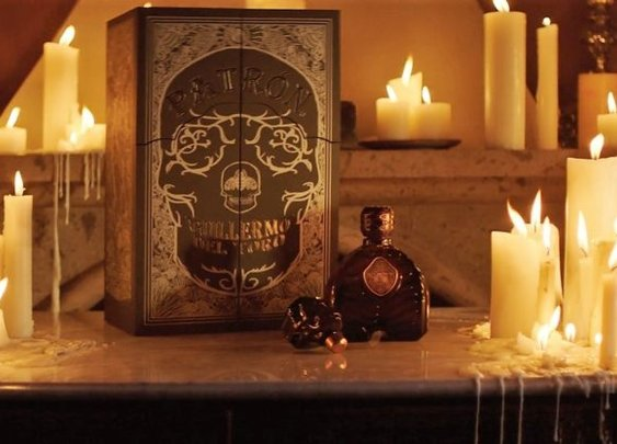 Guillermo del Toro Wants To Get You Frighteningly Wasted On His Tequila