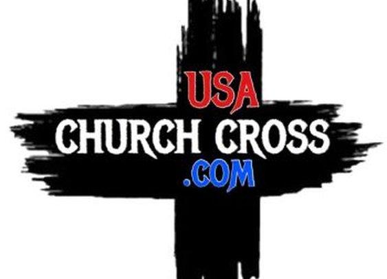 UsaChurchcross.com