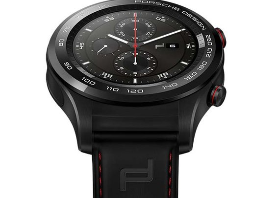 Porsche Design Huawei Smartwatch Price and Specs