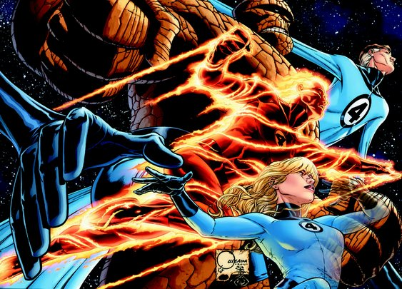Understanding FANTASTIC FOUR's Legacy & Possible Future