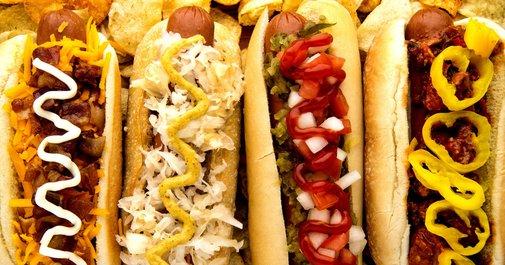 Best Regional Hot Dog Styles in America - Thrillist