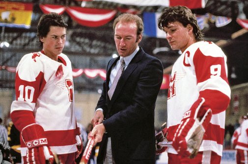 The Making of 'Youngblood': An oral history   The Hockey News