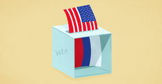 Election Interference? The U.S. Has Done It In 45 Countries Worldwide