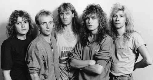 Def Leppard's 'Hysteria': 10 Things You Didn't Know