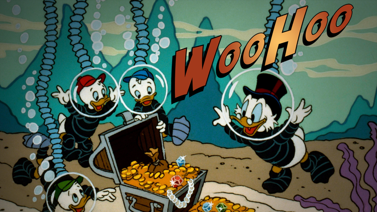 The Story of the DuckTales Theme, History's Catchiest Single Minute of