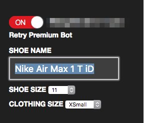Don't Let Sneaker Bots Steal Your Shoes!