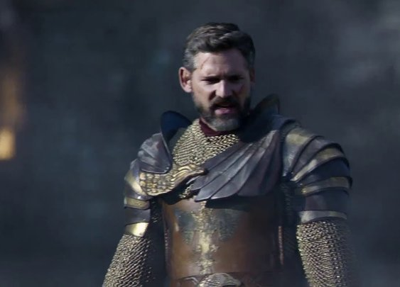 King Arthur Opening Scene - YouTube