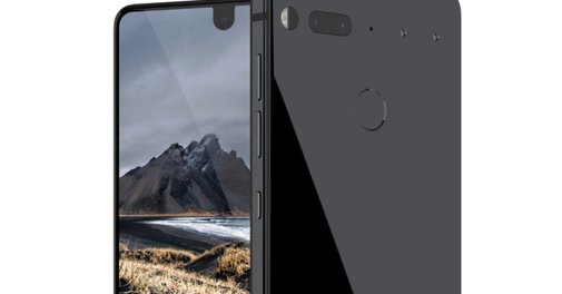 Essential Phone now available to order, ships soon to pre-sale customers