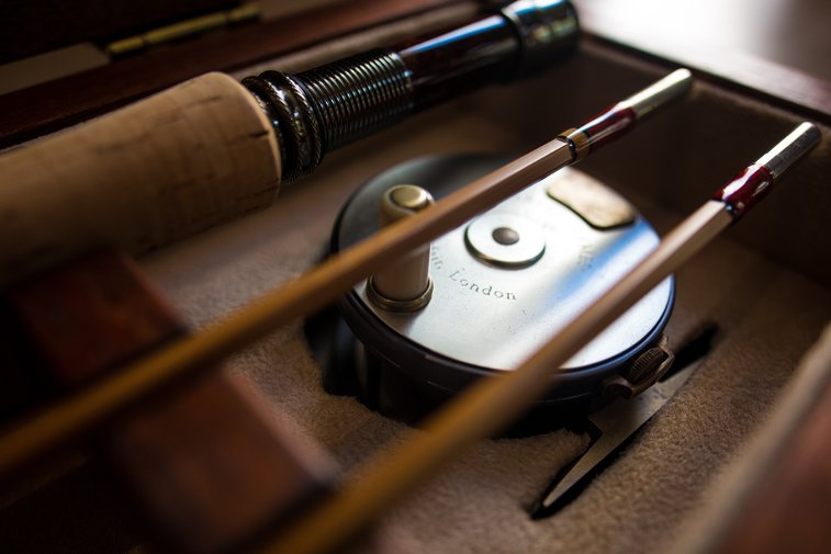 Split Cane Fly Rod Review | Split Cane Fly Rod Makers | England | Bamboo Fly Fishing Rods