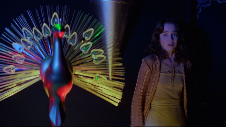 The Suspiria restoration 4 years in the making is complete, completely gorgeous
