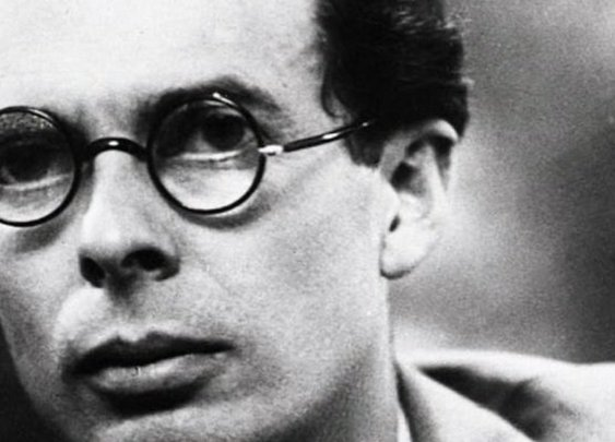 FBI kept tabs on Aldous Huxley's dark vision of the future