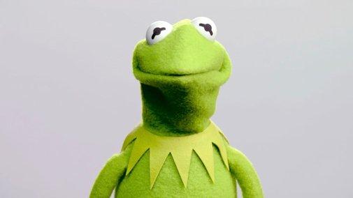 New Kermit Voice | Io9